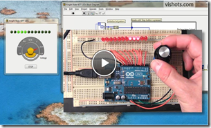 VISV Getting Started With the LabVIEW Interface for Arduino