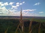 Foto 3 desde lo alto del cerro