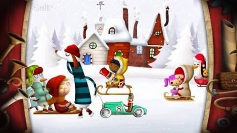 Villancicos Navidad para Android
