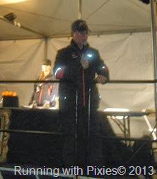 RnR LV John Bingham