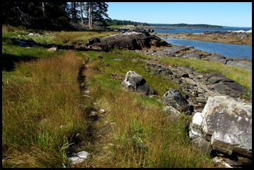 TNC hike, Pretty Marsh picnic, Bernard, Bass Harbor Light 109