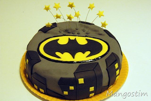 Bolo Batman 2