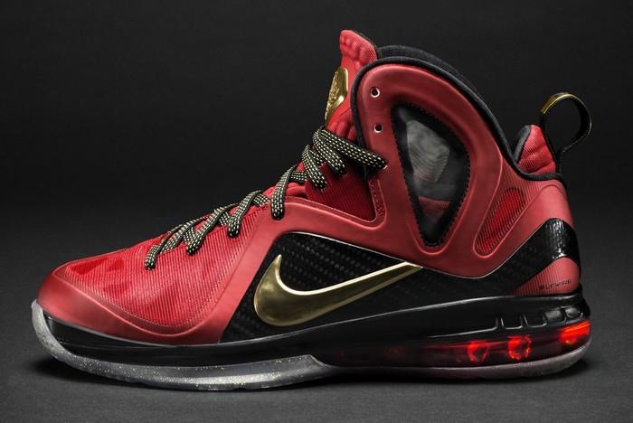 ... Nike LeBron 9 PS Elite Finals MVP 8211 LBJ PE vs Retail Version ... e3296762ed