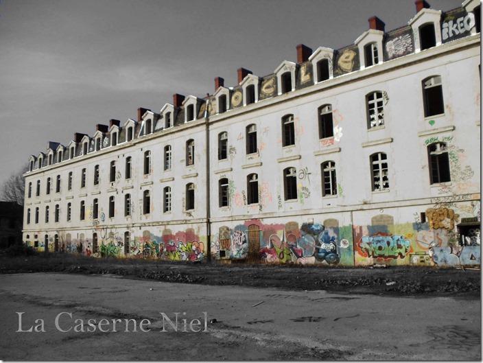 La Caserne Niel