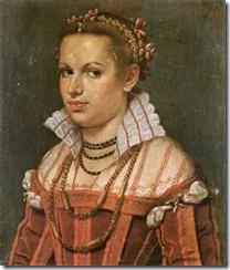 1550s_ Isotta Brembati Grumelli_ Giovanni Batista Moroni_ Ve