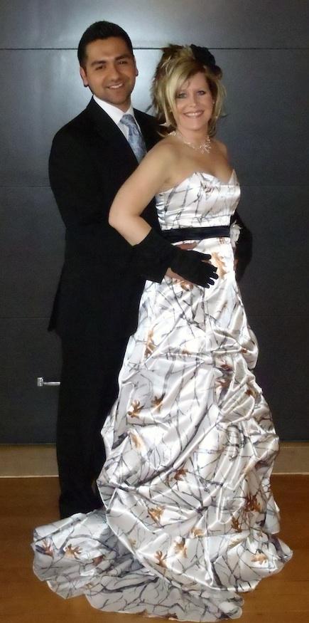 Best Camo Wedding Dresses And Tux Photos - Styles & Ideas 2018 ...