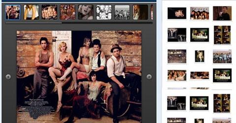 Fondos de pantalla de la serie friends colecci n for Coleccion friends