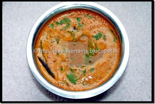Mysore Rasam1 - IMG_9233