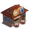 Farmville Pizza Shop