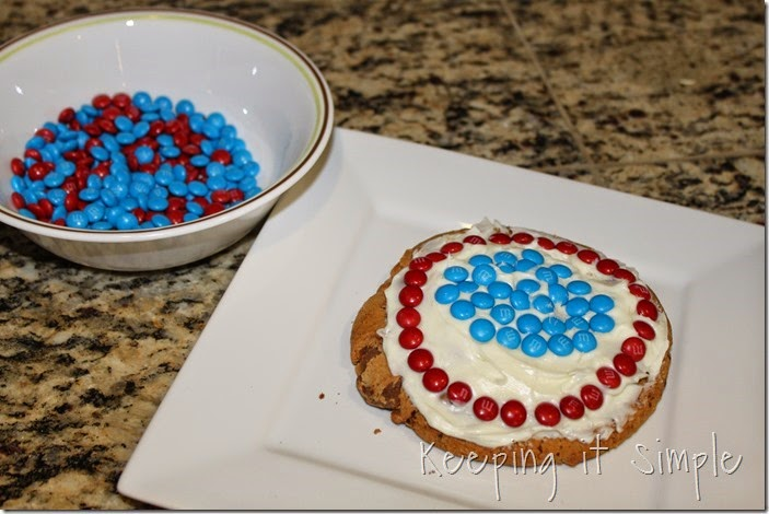 #shop Captain-America-M&M's-Shield-Cookies (2)