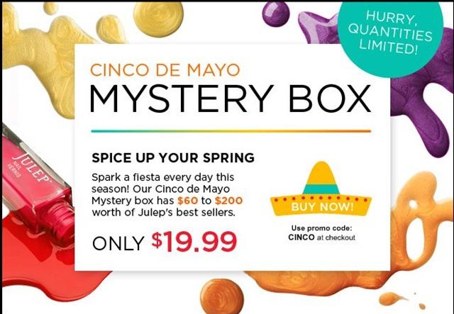Cinco-De-Mayo-Mystery-Box-Julep-Mrs-Gaeul