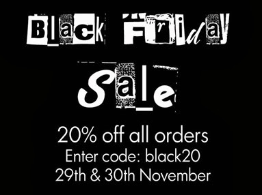 CuteCosmetics black friday beauty offer