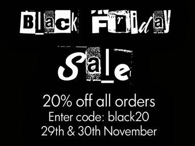 CuteCosmetics black friday beauty offer