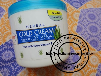Ayur Herbal Cold Cream With Aloe Vera1.JPG