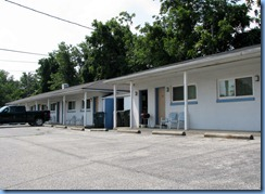 2101 Pennsylvania - PA Route 462 (Market St), York, PA - Lincoln Highway - The Modernaire Motel