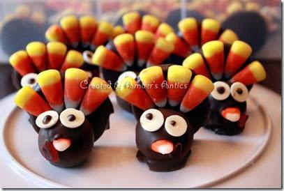 turkeycakepops