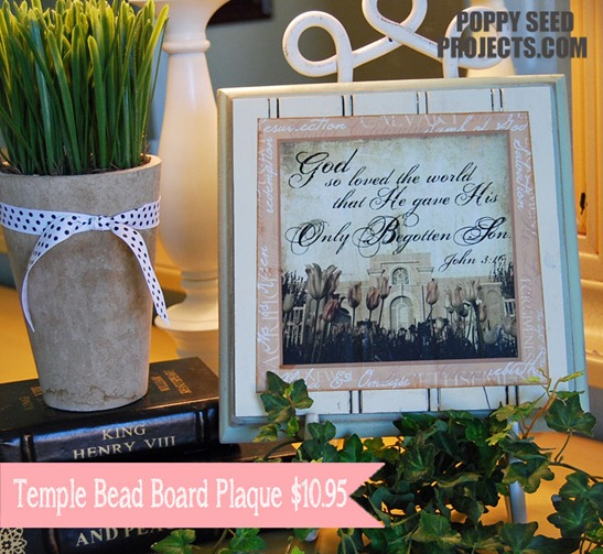 Super-Saturday-ideas-lds-spring-temple-plaque