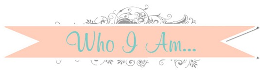 Who I am banner copy