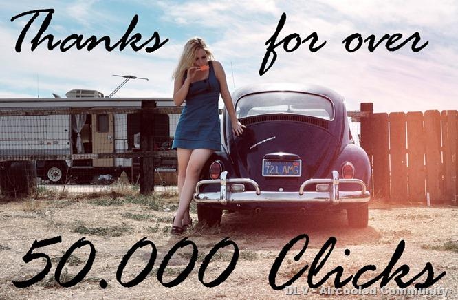 50.000 clicks
