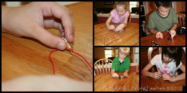 Simple Circuitry Play