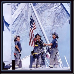 firefighters-flagraising