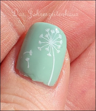 Dandelion Pusteblume 4