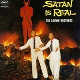 FRONT Louvin Brothers - Satan Is Real (1960)