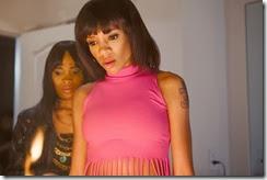 TLC Crazy Sexy Cool biopic episodic gallery Lil Mama Keke Palmer Drew Sidora Chilli Tboz Left Eye