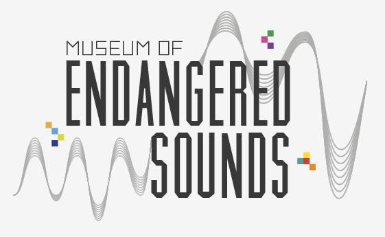 Nesli Tükenmekte Olan Sesler Müzesi