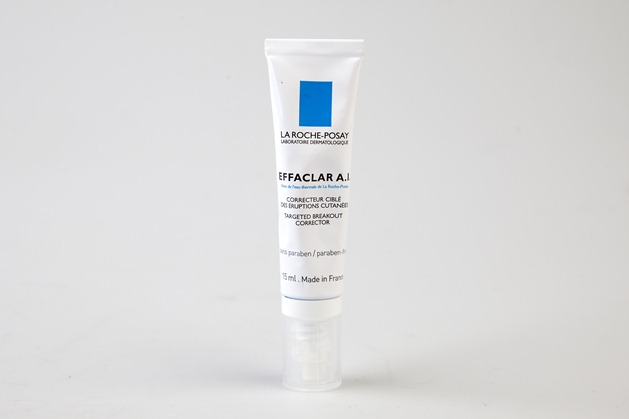 la roche posay effaclar ai targeted  breakout corrector spot treatment review