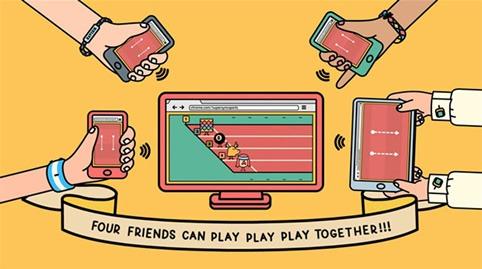 Super Sync Sports Modo de juego