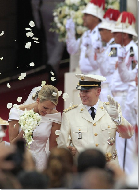 royal wedding in monaco 2011 11