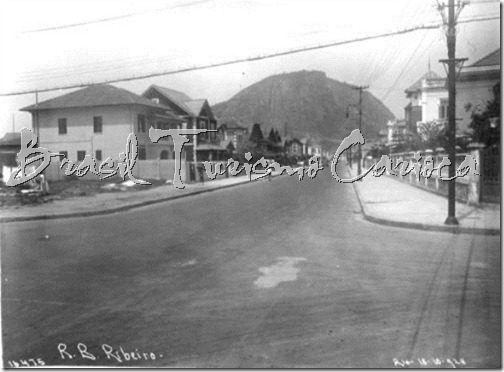 Rua Barata Ribeiro -1928
