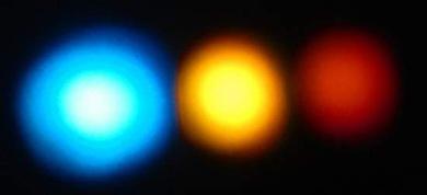 pulsos no ultravioleta, visível e infravemelho próximo