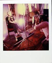 jamie livingston photo of the day May 07, 1986  ©hugh crawford