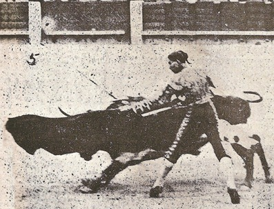 1915-05-24 Madrid Joselito al natural 001