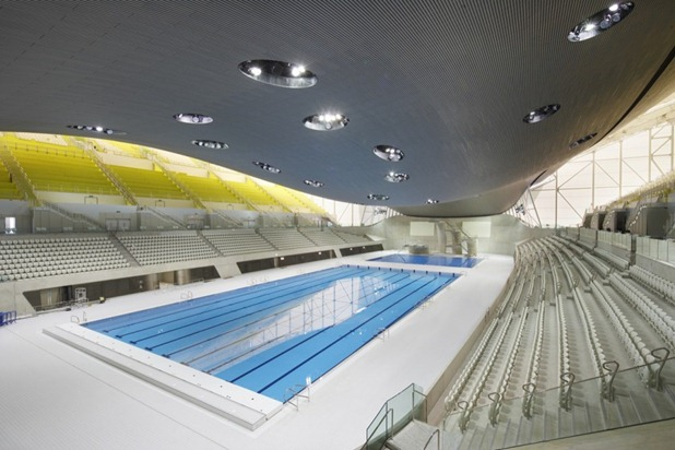 london aquatics centre 2012 by zaha hadid 5