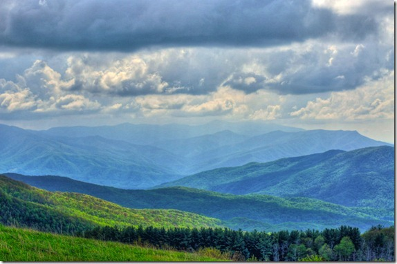 max patch in TN NC
