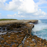 Powerful Ocean Waves At Devil's Bridge (Shot 2 of 14) - St. George's, Antigua