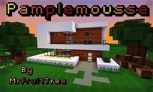Pamplemousse-texture-pack