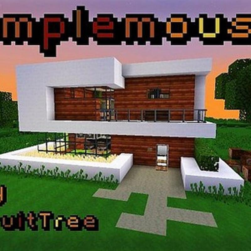 Minecraft 1.4.7 - Pamplemousse - A Modern Texture Pack