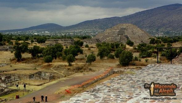 10 días de viaje por México: Rutas recomendadas