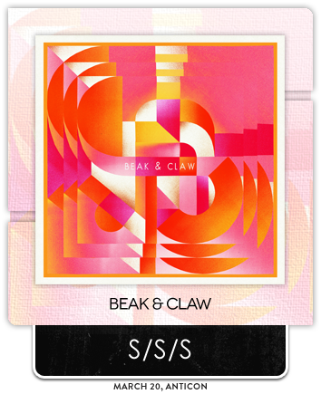 Beak & Claw by s / s / s