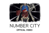 Coheed and Cambria - Number City