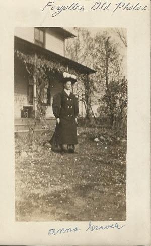 Anna Graves DL antiques