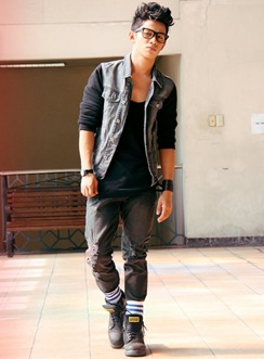 david guison 17