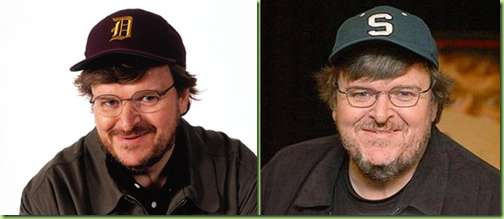 michael moore DS hats