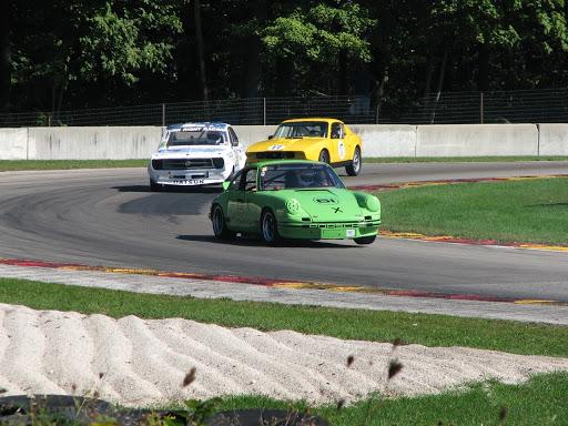 #61 - 1970 Porsche 911 #241