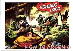 P00030 - El Soldado Loco-Pagó su D