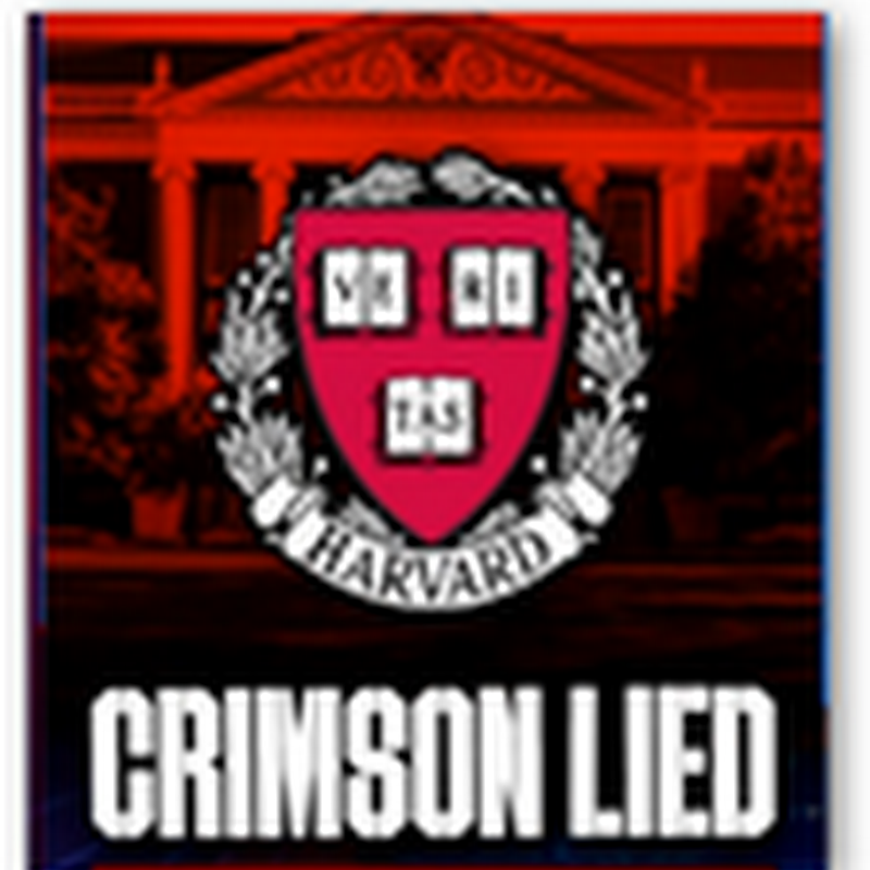 Crimson Lied –Jon Stewart  The Test Was A Take Home, Open Book, Open Internet, Open Note, And Students Still Cheated–What Class and Test Material Was It - Good Enough Reason to Cheat? Hilarious!